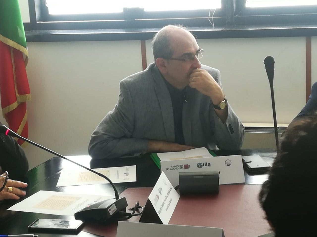 Prof. Natale Arcuri