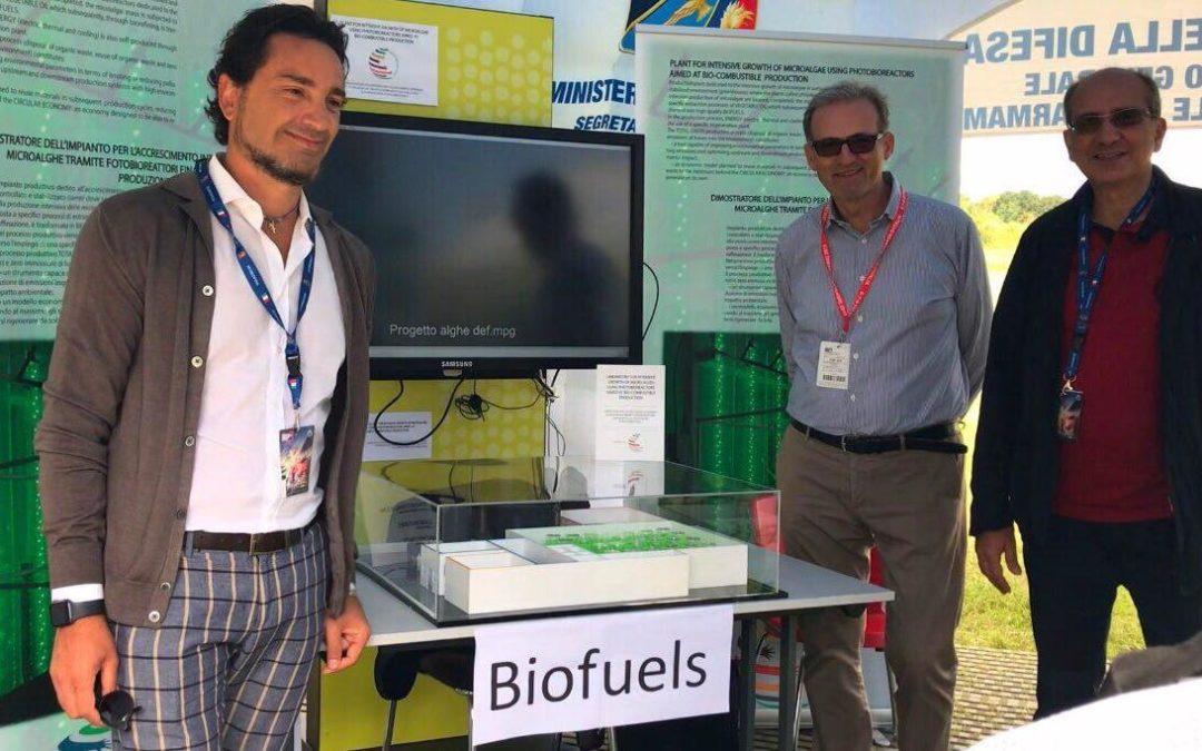 La ricerca scientifica di Smart City Instruments presente al GP di Monza