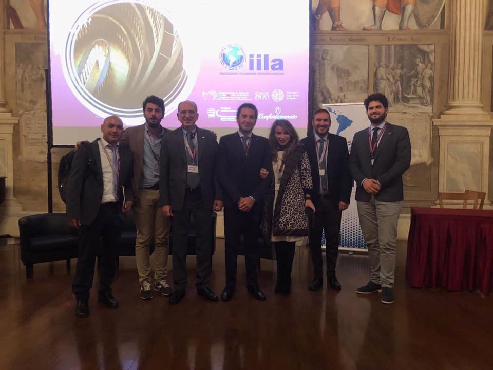 Fto di Gruppo DIMEG -Padova